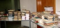 DITA NDERKOMBETARE E LIBRIT 2012-BIBLIOTEKA UNIVERSITARE SHKENCORE DHURON