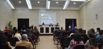 Ora letrare e Arben Shehit në Bibliotekën Universitare Shkodër