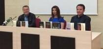 Bashkëbisedim me shkrimtarë nga Kosova
