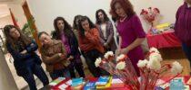Ekspozitë me rastin e festave të 7-8 Marsit