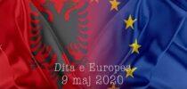 9 Maji Dita e Europës